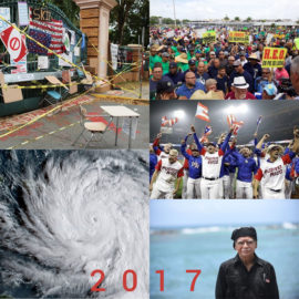 Recuento 2017