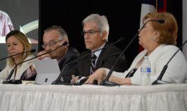 Isabel Hernández, Ramon Cao, Gabriel Hernández, Xenia Vélez Silva