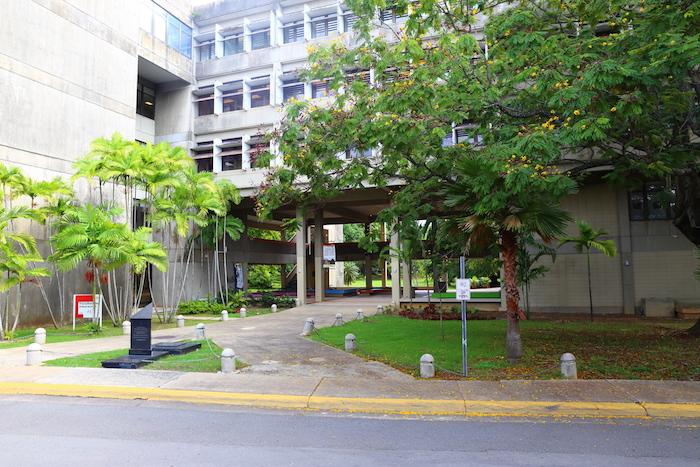 Foto Facultad de Educacion