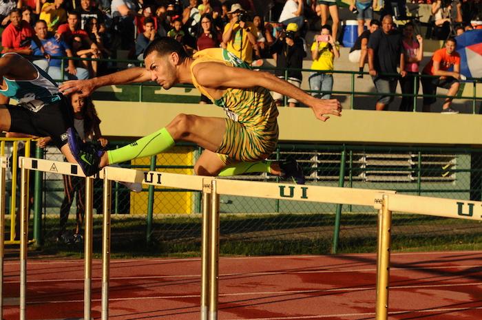 Atletismo LAI