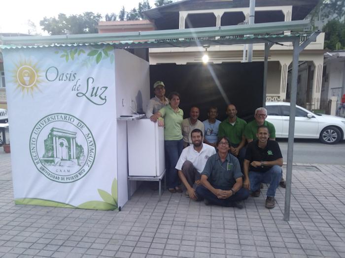Oasis de Luz