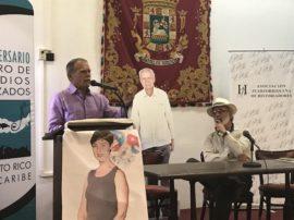 Oscar Lopez y Eduardo Villanueva