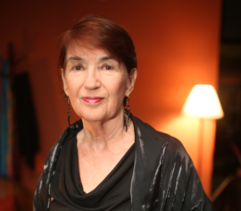 Ruth Merino edit