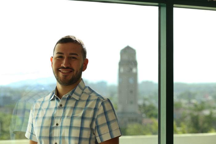 Foto José R Hernández