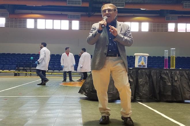 Juan Lopez Garriga