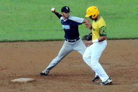 La LAI anuncia 16 equipos para el torneo de beisbol a iniciar este sabado. (Archivo LAI)