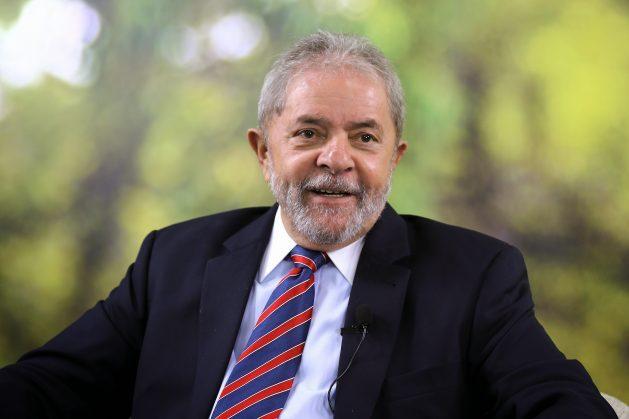 Lula da Silva IPS