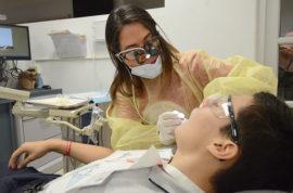 Odontología (Ricardo Alcaraz)