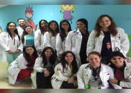 Residentes de Pediatria