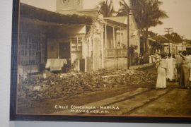 Calle Concordia – Marina (Suministrada)