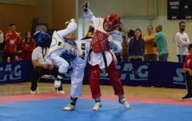 Taekwondo LAI (Suministrada)