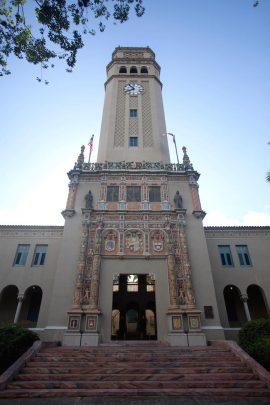 Foto Torre UPR