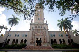 Foto Torre UPRRP
