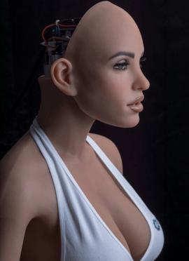 Robot 2 (Realbotix)