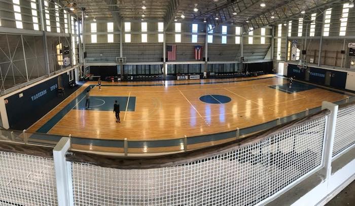 Torneo de Baloncesto El Chicharron