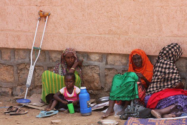 etiopia ips