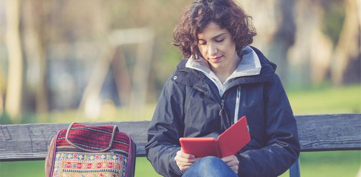 La lectura ayuda a pensar diferente. (Suministrada)