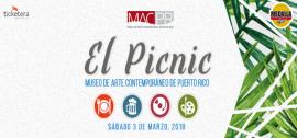 el picnic
