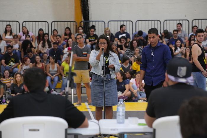 Asamblea UPRA 2018