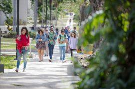 Estudiantes UPR RP