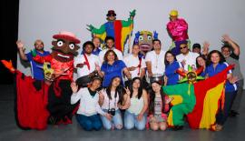 Feria de Artesanias UPR-Bayamon