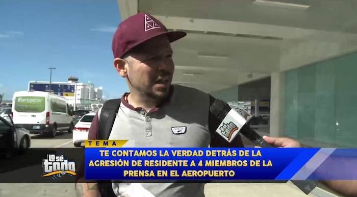 Rene Perez – Lo Se Todo