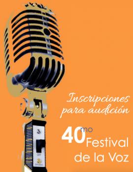 festival la voz