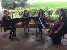 escuela y conservatorio de musica