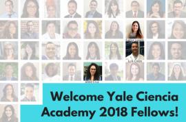 Yale Ciencias