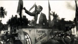 Albizu Campos democracy now