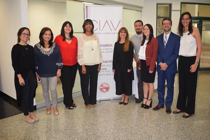 CIAV Staff (26 abril 2018)