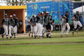 El Colegio de Mayaguez son los nuevos campeones del béisbol de la LAI. (L. Minguela LAI)