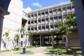 Facultad de Educacion UPR Rio Piedras