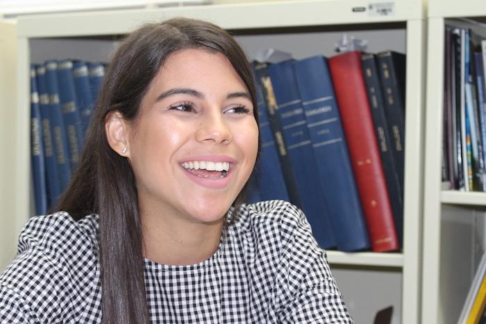 Andrea Aviles Cordero