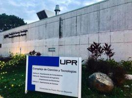 UPR-Bayamón