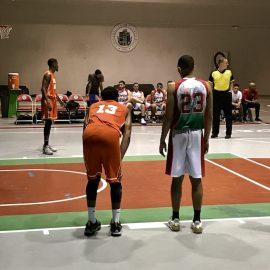 UPR Cayey baloncesto