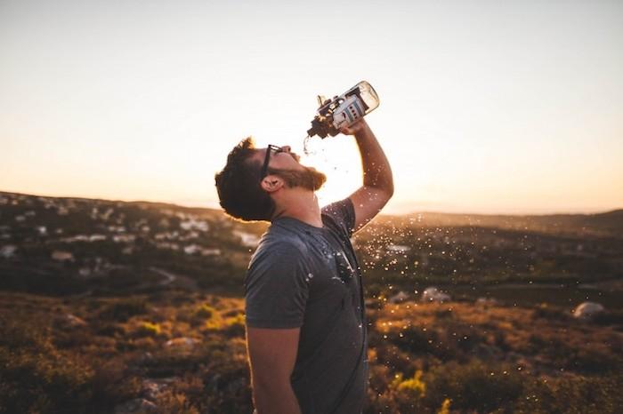 man-drink-hand