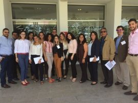 52nd ACS Junior Technical Meeting 37th Puerto Rico Interdisciplinary Scientific Meeting 1