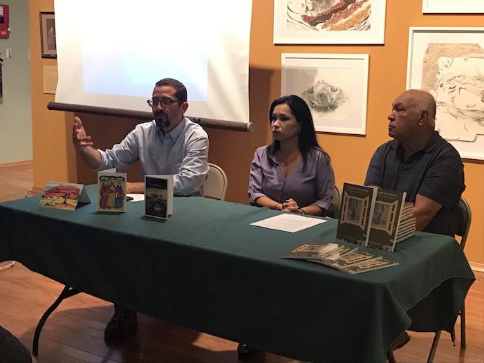 Conversatorio 50 años de la UPR Cayey