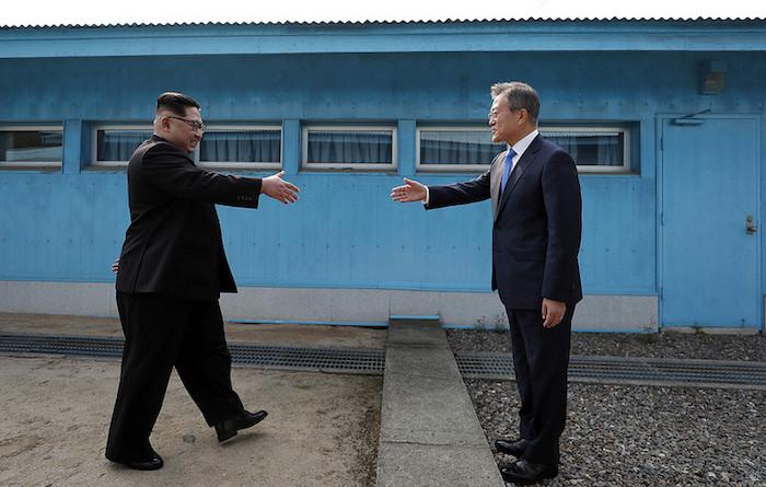 Korea visual hunt