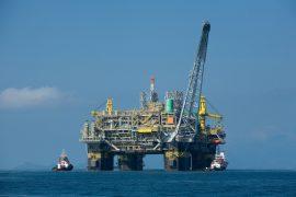 Oil platform Brazil wikipedia
