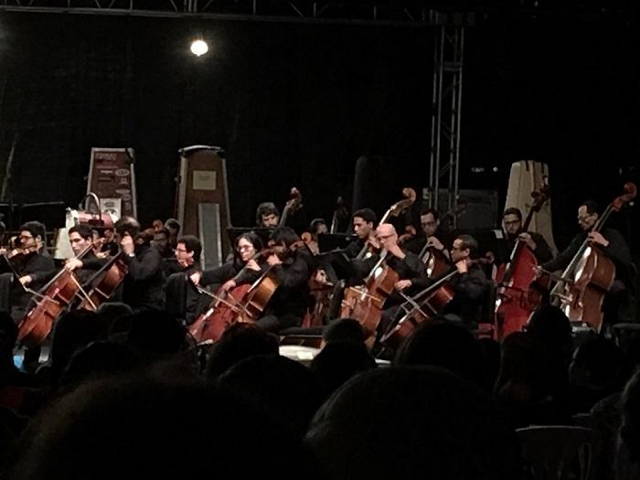 Sinfonica UPR