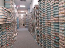 Archivo medios audiovisuales copu 6