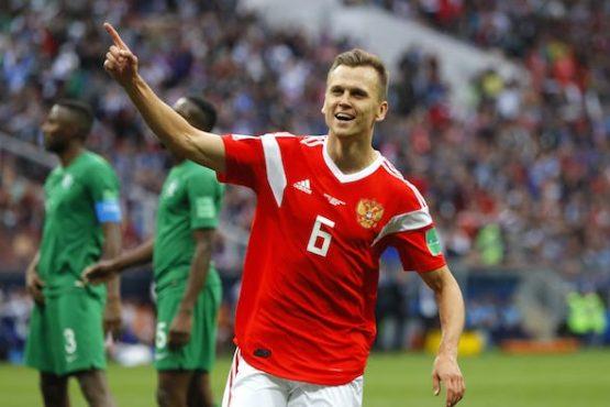 Denis Cheryshev (FIFA)