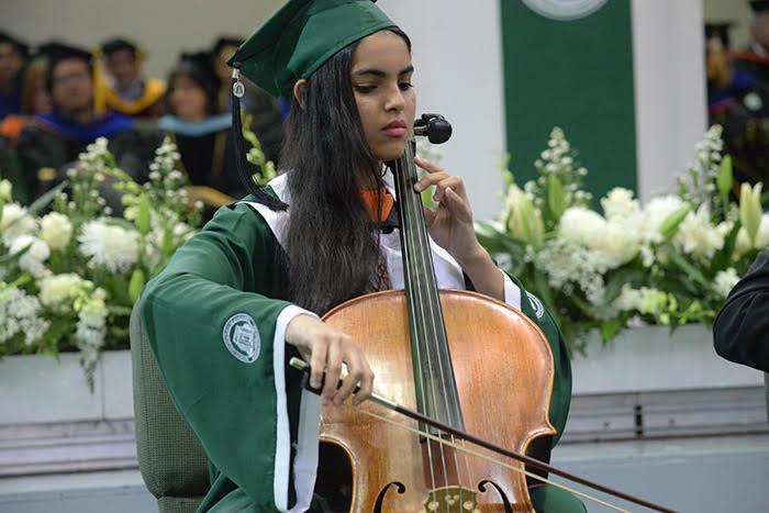 Hazel Rivera Rosario (Andrés Santana/Diálogo)
