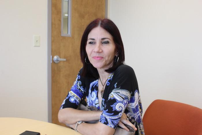 Ivette González vih cemi rcm