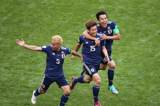 Japón (FIFA)
