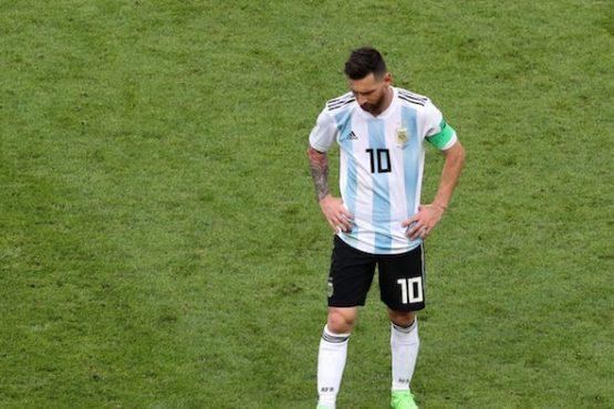 Lionel Messi (FIFA)
