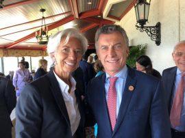 Macri-Lagarde