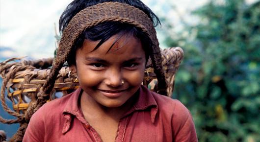 Más de 10 mil niños y niños trabajan en América Latina y el Caribe, la mitad de ellos en la agricultura. Crédito: FAO